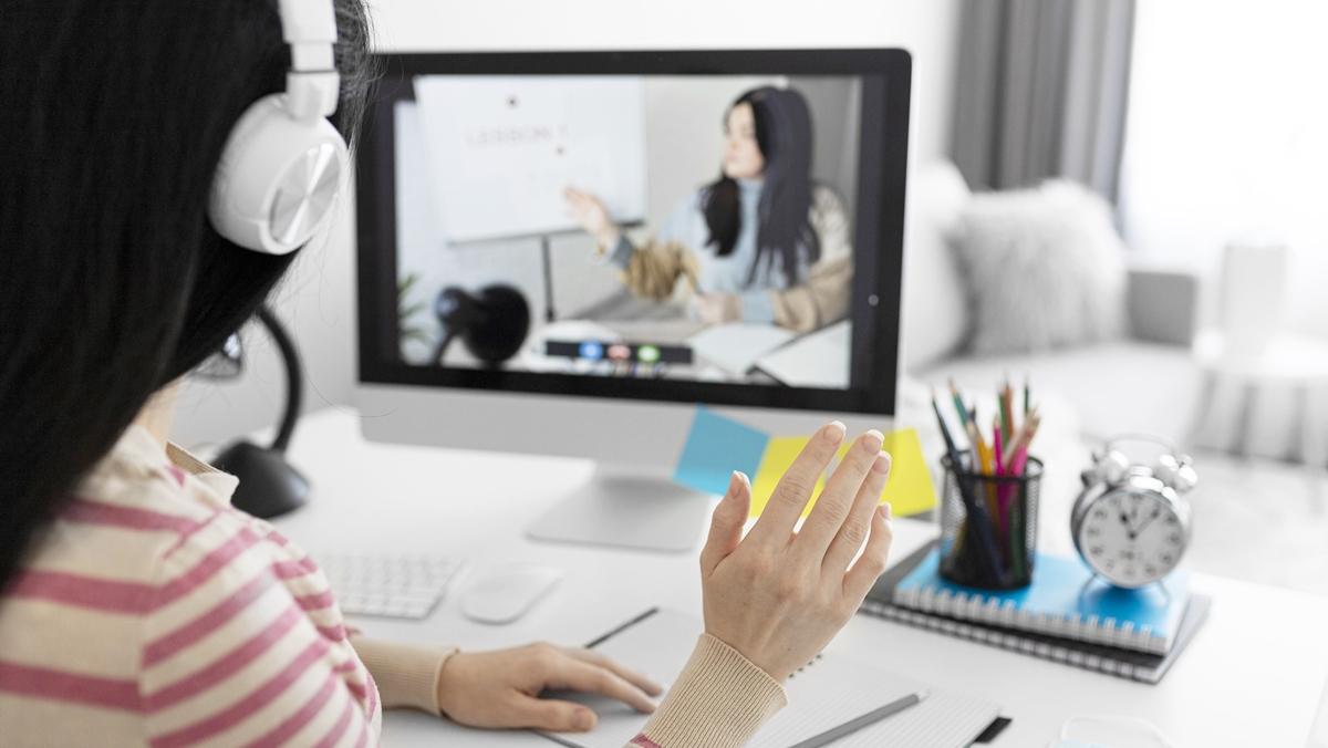 ร สำนักงานรับรองมาตรฐานและประเมินคุณภาพการศึกษา สมศ. เทคนิคสอนออนไลน์ เรียนออนไลน์