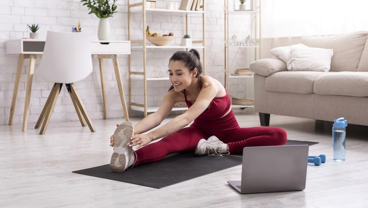 Work From Home วิธีดูแลสุขภาพ