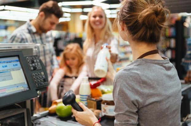 eggdigital ระบบจัดการร้านค้า ร้านขายของชำ