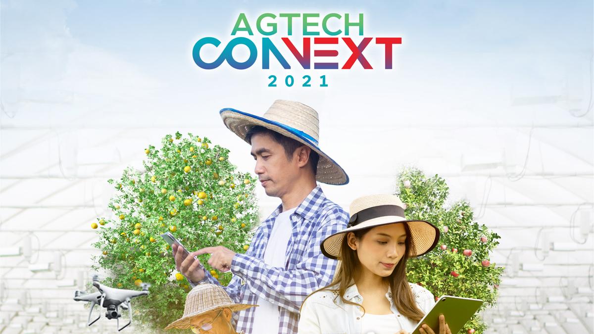 AgTech Connext