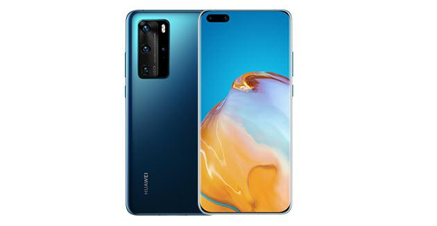 DTAC Huawei smartphones มือถือ หัวเหว่ย
