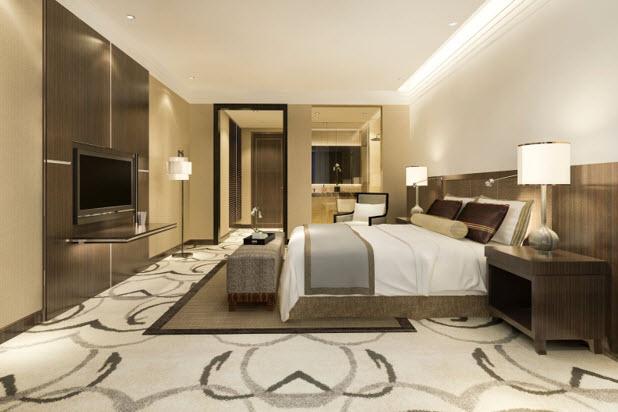 modernform ตกแต่งบ้าน ห้องนอน เฟอร์นิเจอร์