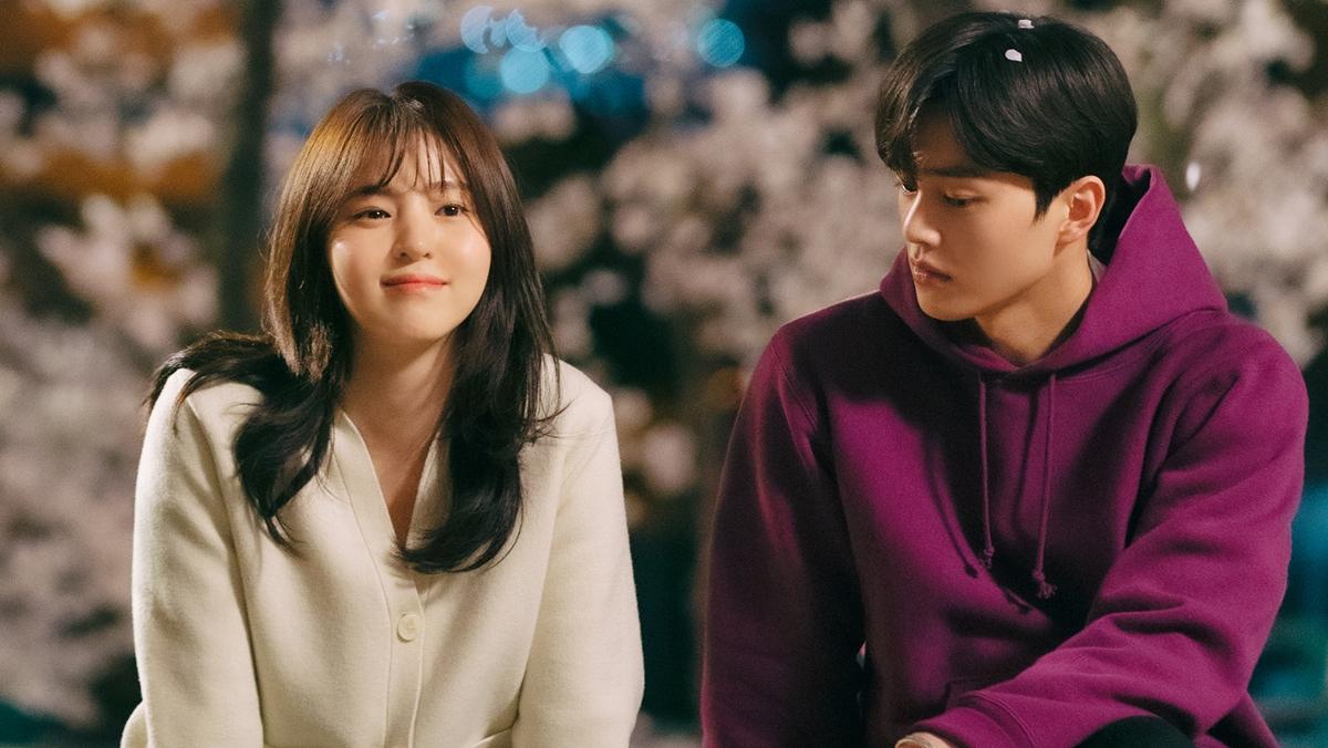 Nevertheless รักนี้ห้ามไม่ได้ ซงคัง ซีรีส์เกาหลี ฮันโซฮี