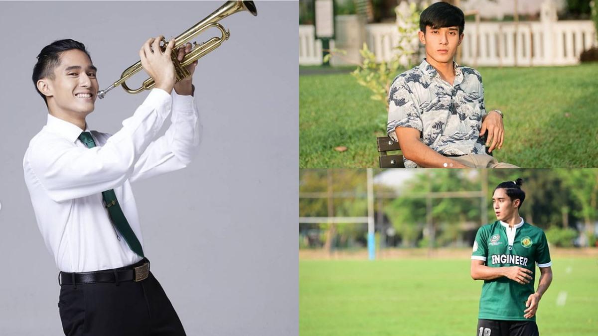 Mister Supranational Mister Supranational 2021 ต้นกล้า นิปุน ประกวดความงาม ประกวดผู้ชาย