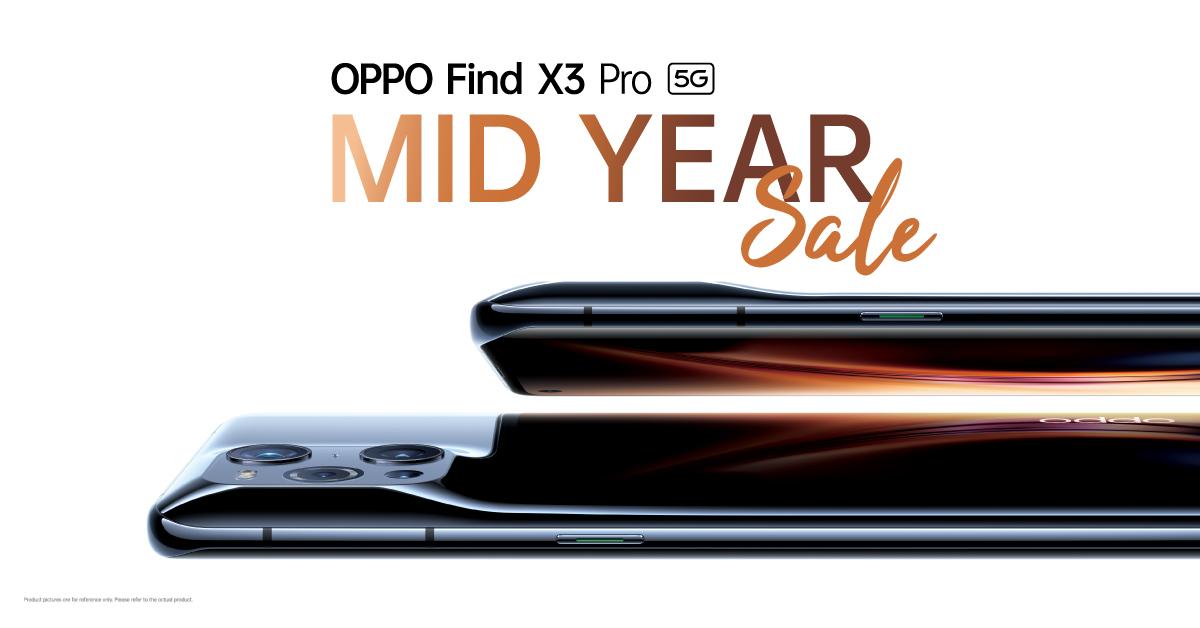 FindX3Pro Oppo smartphones สมาร์ทโฟน ออปโป้