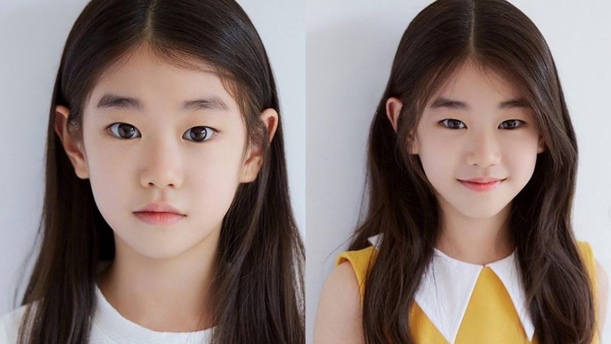 Park So Yi นักแสดงเด็ก เด็กน่ารัก เด็กเกาหลี