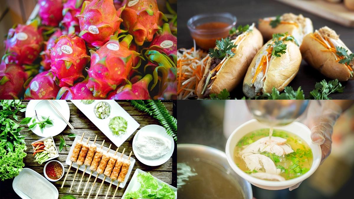 Vietnamese Goods Week in Thailand - Udon กิจกรรม ท็อปส์ มาร์เก็ต เซ็นทรัล ฟู้ด ฮอลล์ เซ็นทรัลอุดรธานี