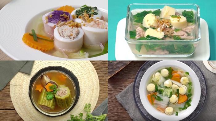 สูตรอาหาร เมนูทำง่าย เมนูอาหารทำขาย เมนูอาหารลดน้ำหนัก