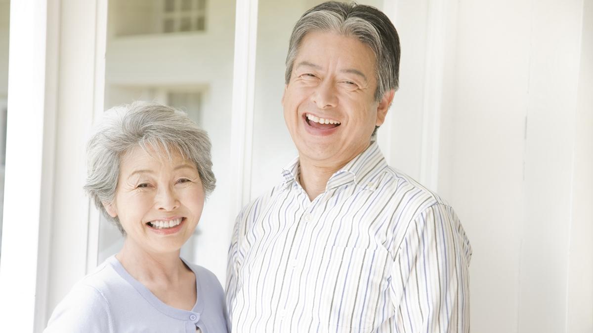 ผู้สูงอายุ ยาสีฟัน สุขภาพฟัน