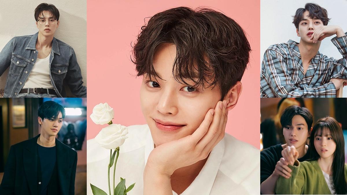 Love Alarm 2 Navillera ซงคัง ซีรีส์เกาหลี นักแสดงเกาหลี
