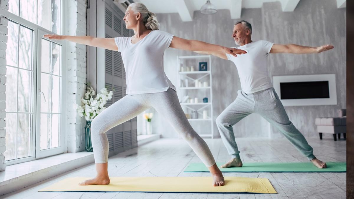 ผู้สูงวัย วิธีดูแลสุขภาพ โควิด-19