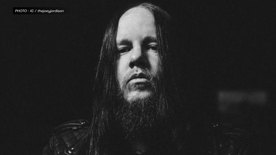 Joey Jordison Slipknot ข่าวต่างประเทศ โจอี้ จอร์ดิสัน