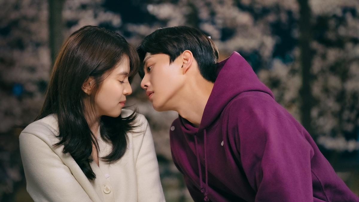 ซงคัง ซีรีส์เกาหลี รักนี้ห้ามไม่ได้ ฮันโซฮี