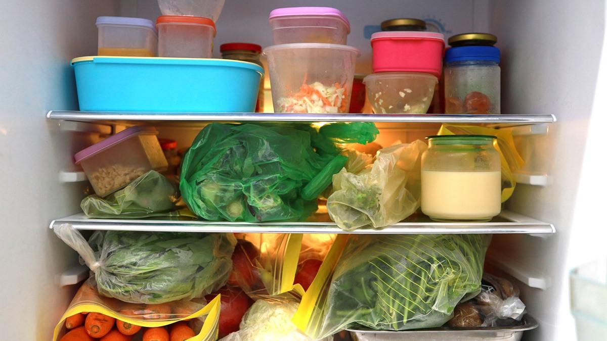 วิธียืดอายุอาหาร วิธีเก็บอาหารในตู้เย็น เก็บอาหารสด เนื้อสัตว์