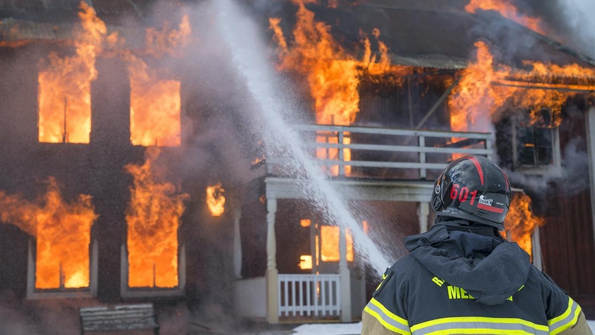 นักดับเพลิง อาชีพ เงินเดือน เงินเดือนนักดับเพลิง