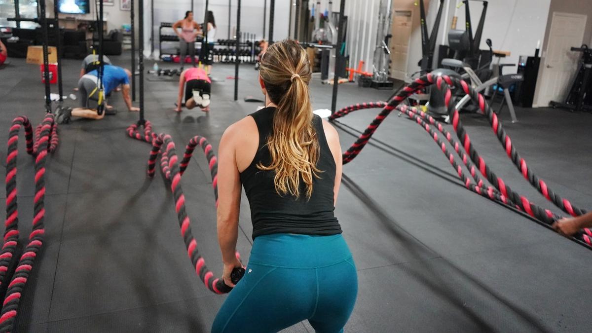 วิธีดูแลสุขภาพ วิธีเก็บบันทึกการออกกำลังกาย ออกกำลังกาย
