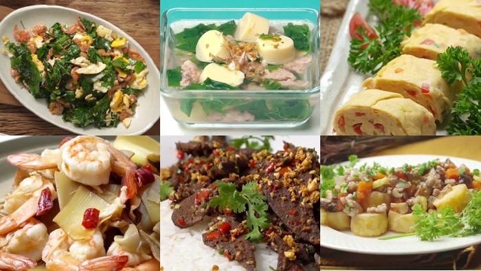 สูตรอาหาร เมนูทำง่าย เมนูเพื่อสุขภาพ