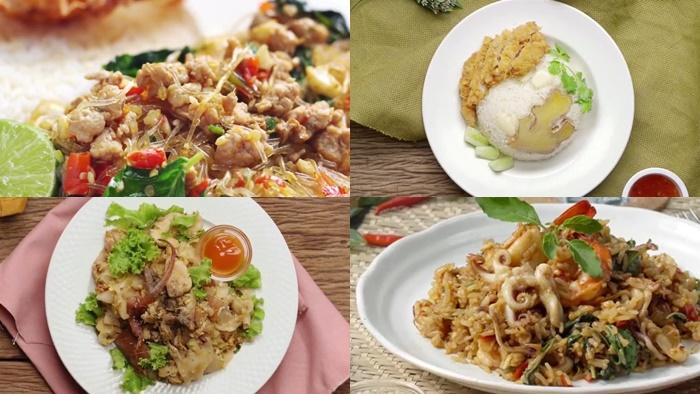สูตรอาหาร เมนูทำง่าย เมนูอาหารตามสั่ง เมนูอาหารทำขาย