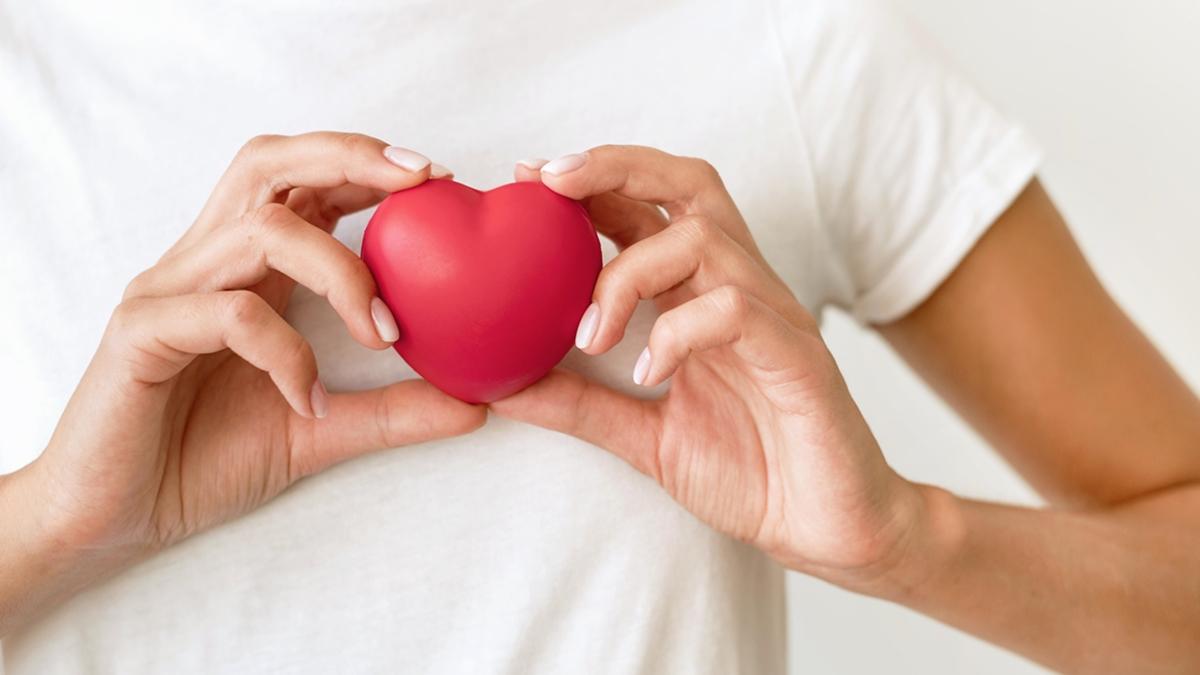ภาวะหัวใจโต วิธีดูแลสุขภาพ วิธีป้องกันโรคหัวใจ โรคหัวใจ