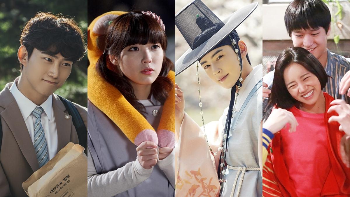 K-POP ซีรีส์เกาหลี นักแสดงเกาหลี ไอดอลเกาหลี