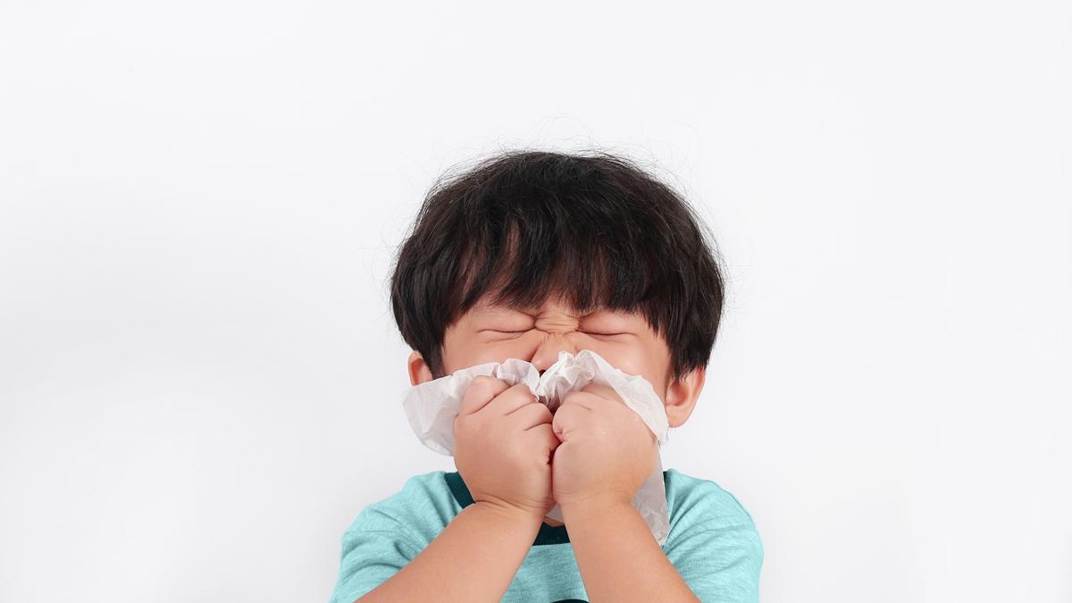 วิธีดูแลสุขภาพ หน้าฝน โรคภูมิแพ้