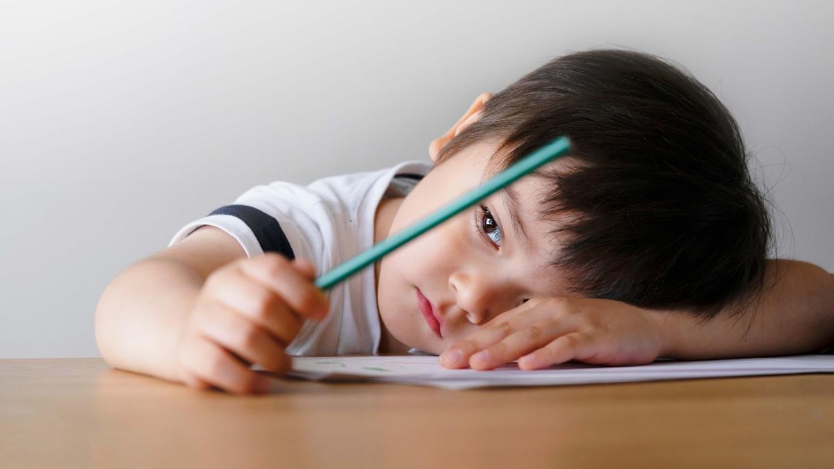 ปัญหาการเรียน วิธีเลี้ยงลูก