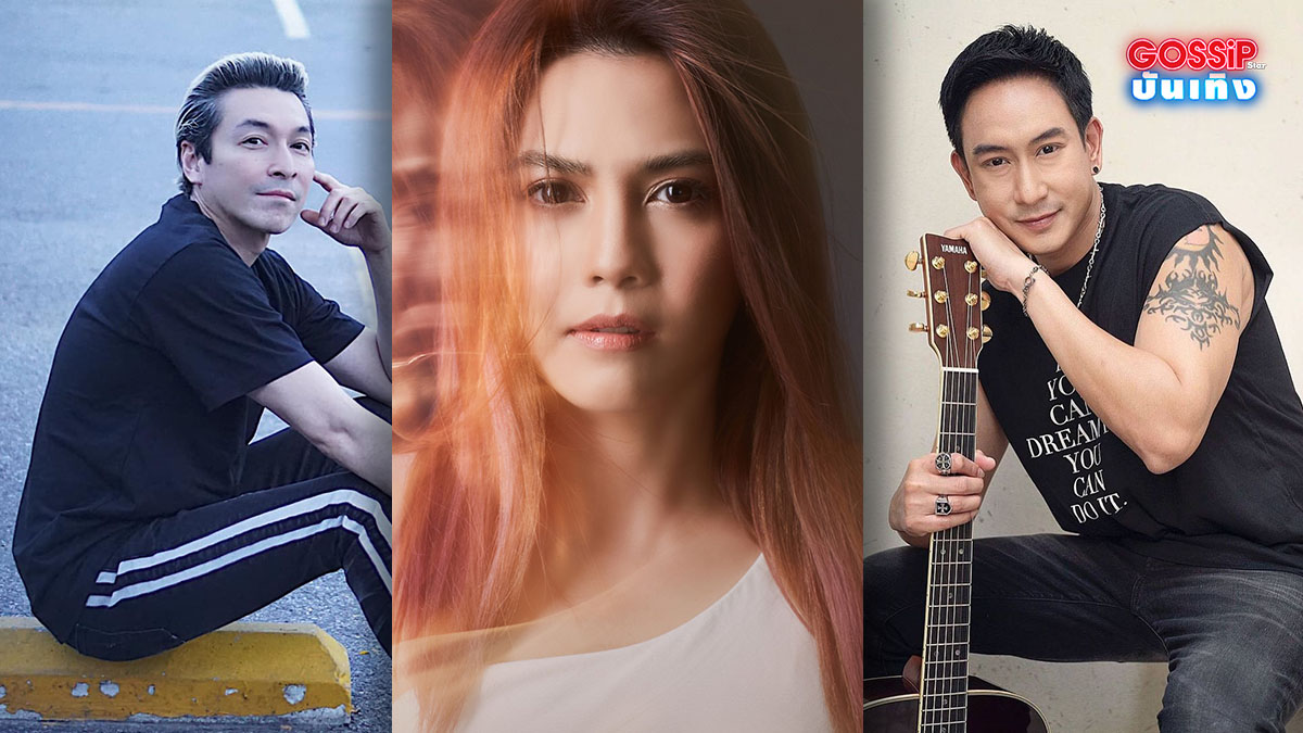 COVID-19 Khaosan Entertainment โครงการก้าวท้าใจ Season 3