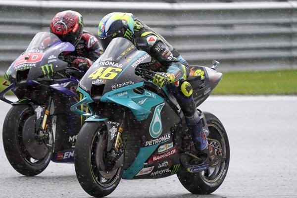 Yamaha MotoGP 2021