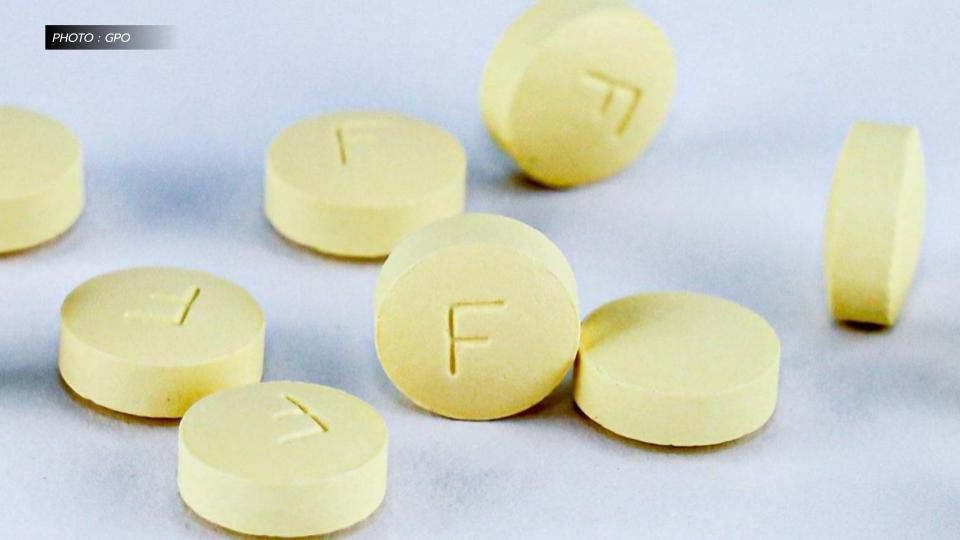 ยาฟาวิพิราเวียร์ ยารักษาโควิด โควิด-19