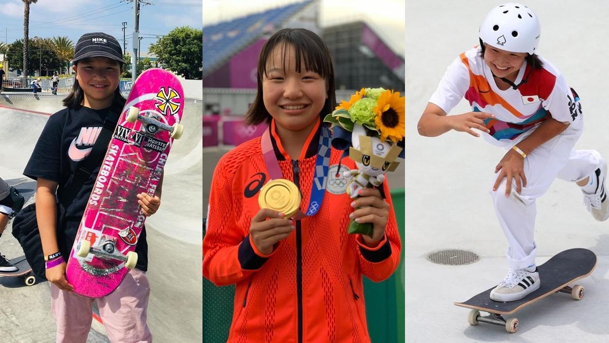 นักกีฬา นิชิยะ โมมิจิ เด็กเก่ง โอลิมปิก 2020