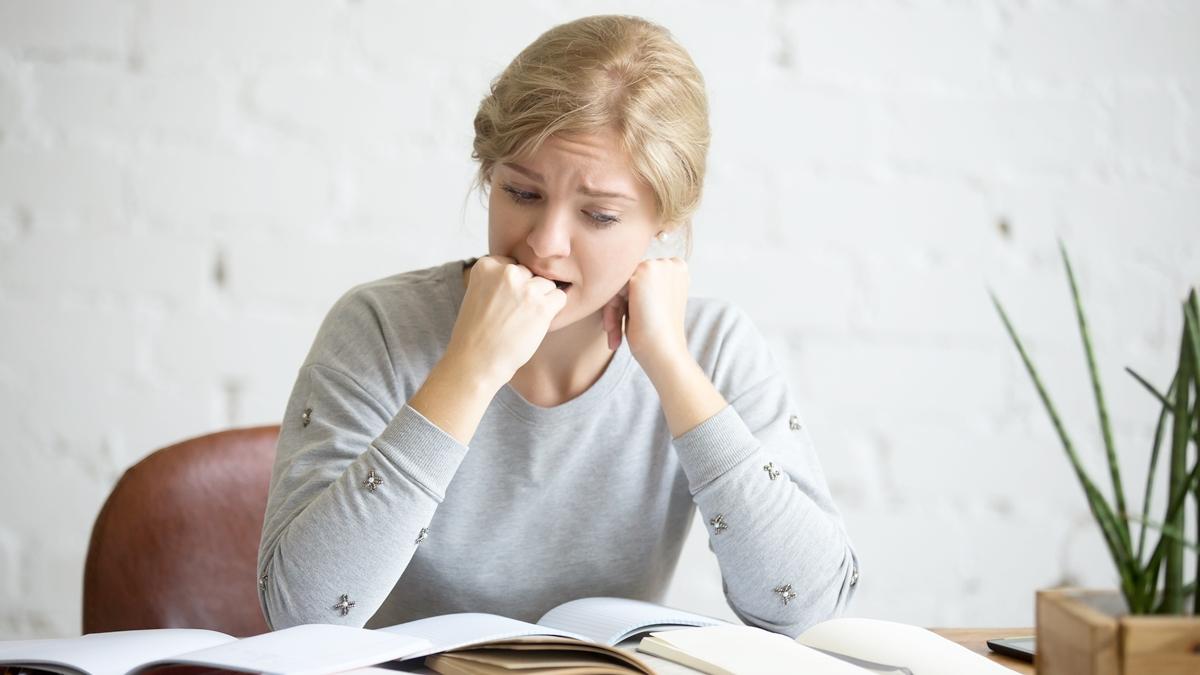ความเครียด วิธีดูแลสุขภาพ อาการกังวล โรคแพนิค