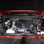 Toyota Fortuner GR Sport