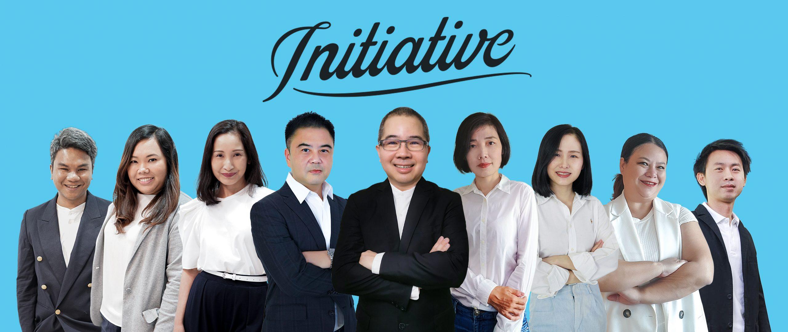 Initiative IPG Mediabrands Thailand ดร. สร เกียรติคณารัตน์ อินิชิเอทีฟ ไอพีจี มีเดียแบรนด์ส