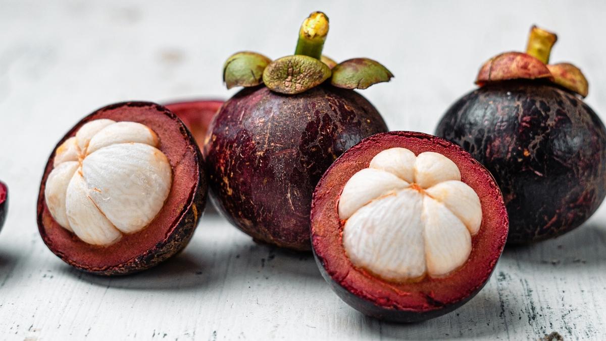 ผลไม้ ผลไม้เพื่อสุขภาพ มังคุด วิธีเลือกมังคุด เคล็ดลับ เทคนิค