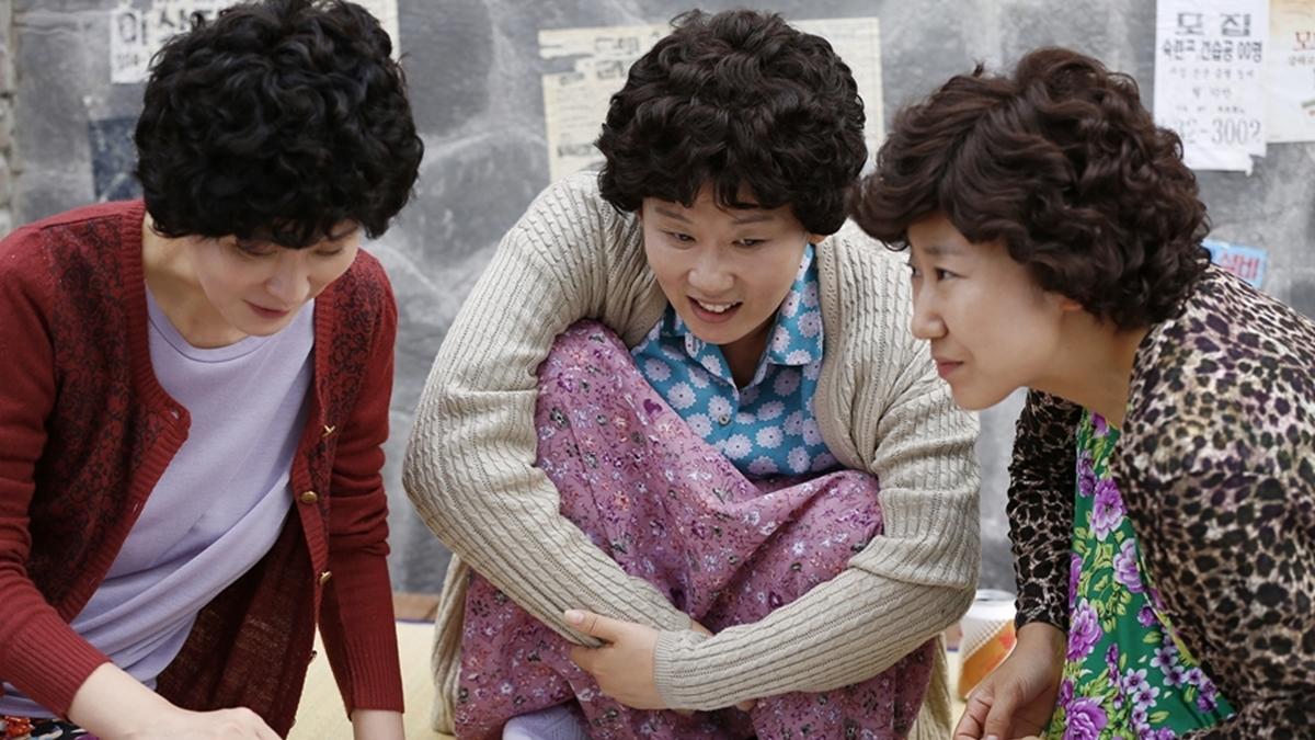 ซีรีส์เกาหลี ภาพยนตร์ ภาพยนตร์ต่างประเทศ วันแม่