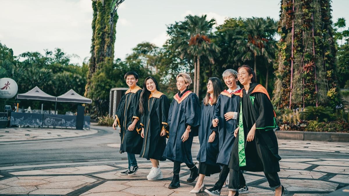 QS การจัดอันดับ เมืองนักศึกษาที่ดีที่สุดในโลก