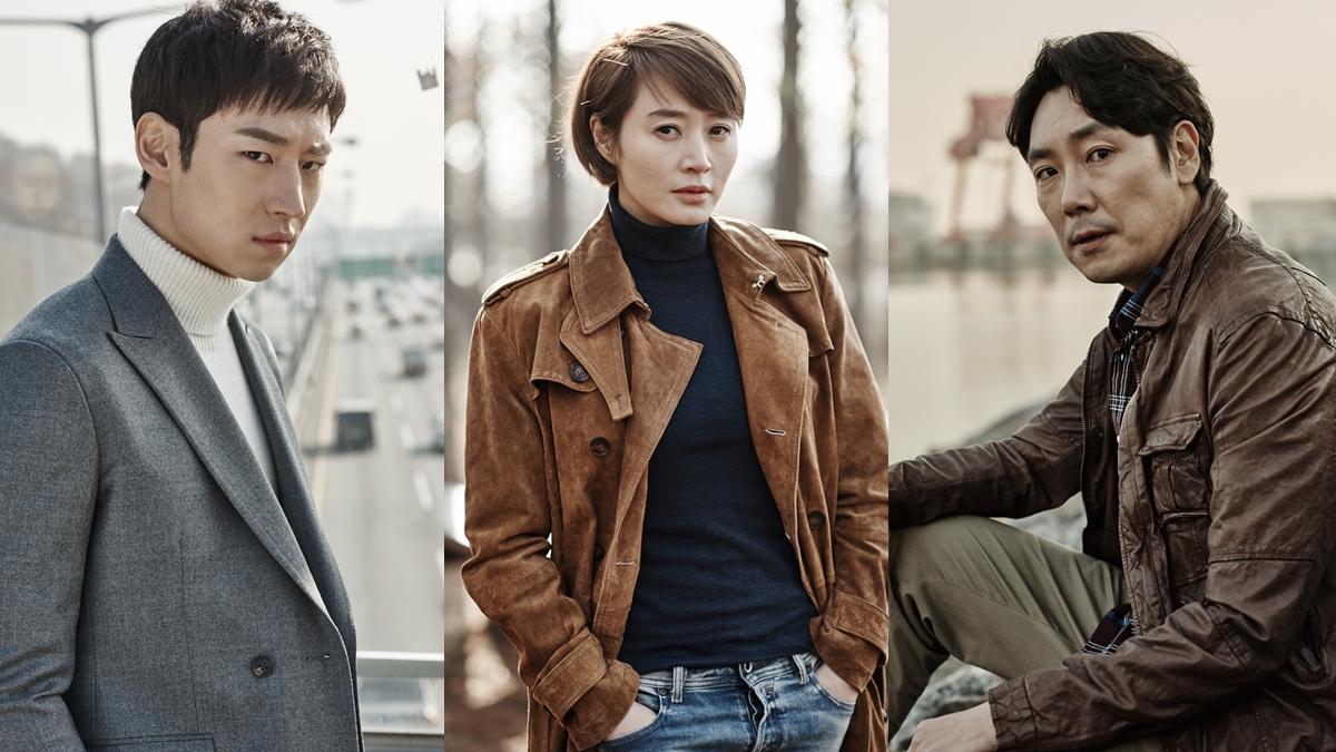 monomax คิมฮเยซู ซีรีส์เกาหลี อีเจฮุน