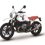 BMWR nineT Urban G/S