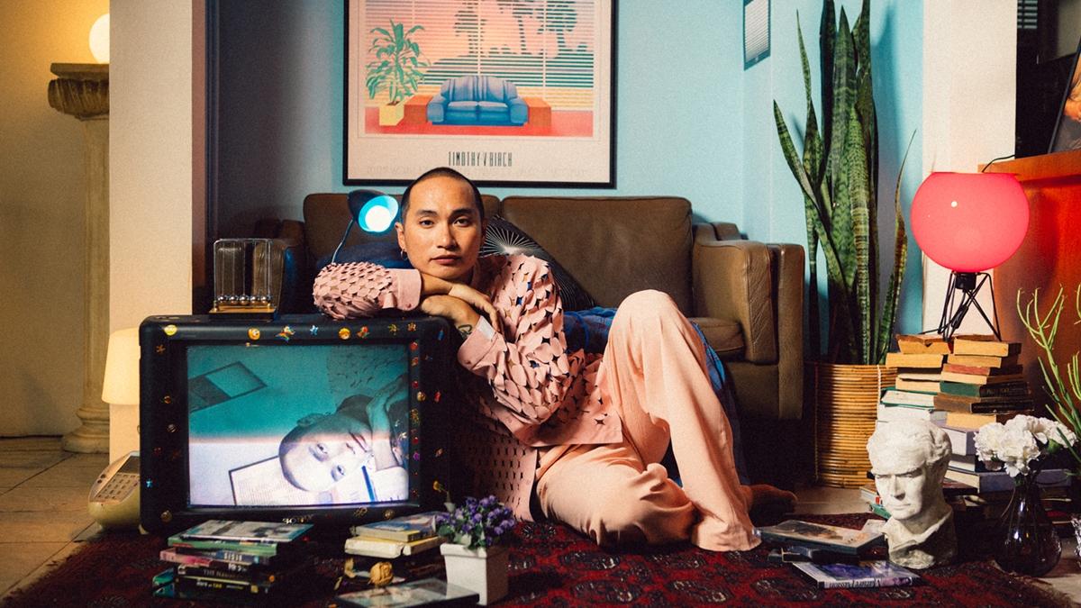 พัดชา – ชนุดม สุขสถิตย์ ฟังเพลงใหม่ ศิลปินไทย