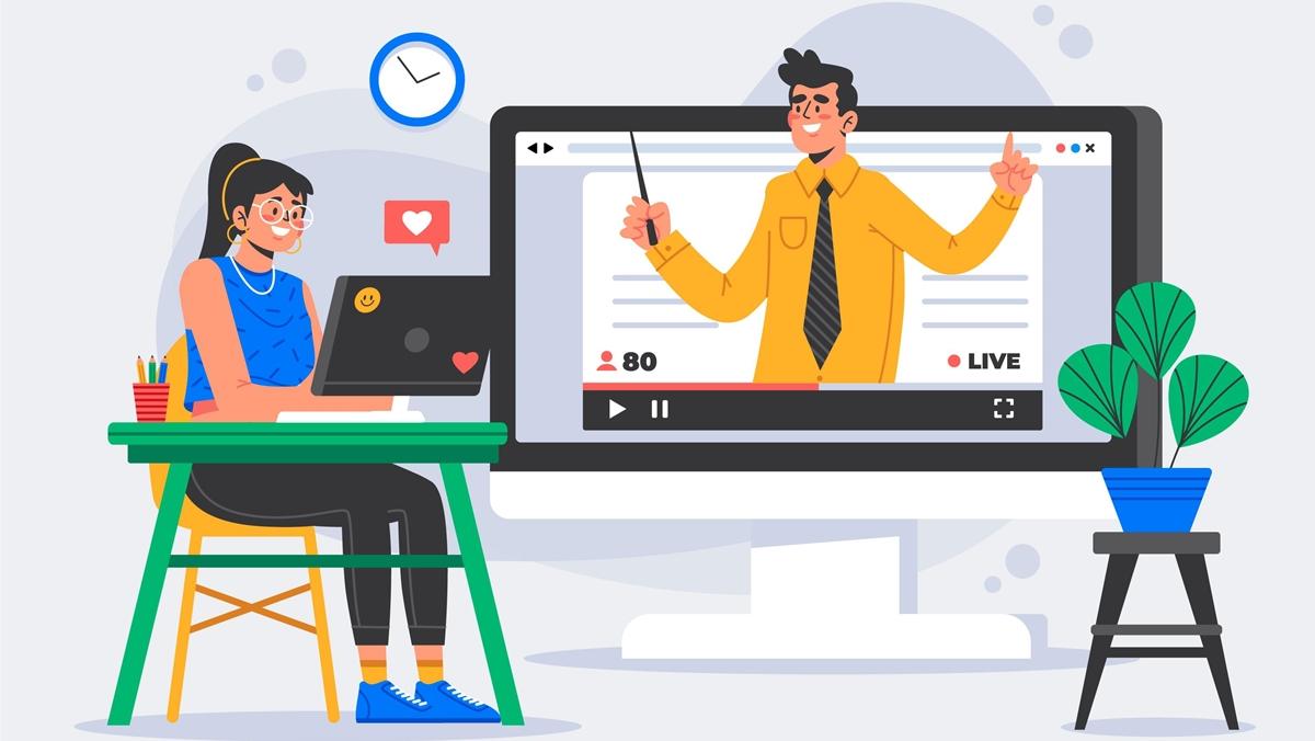 Future skill พัฒนาทักษะ เรียนออนไลน์