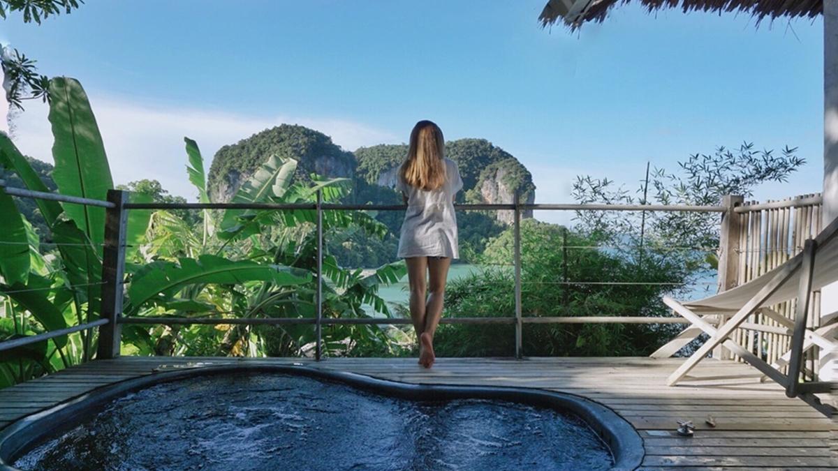 Eco Resort ที่พัก ที่พักทั่วไทย ที่พักรักษ์โลก รีสอร์ท โรงแรม