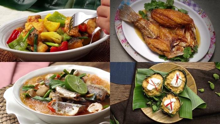 สูตรอาหาร เมนูทำง่าย เมนูอาหารทำขาย