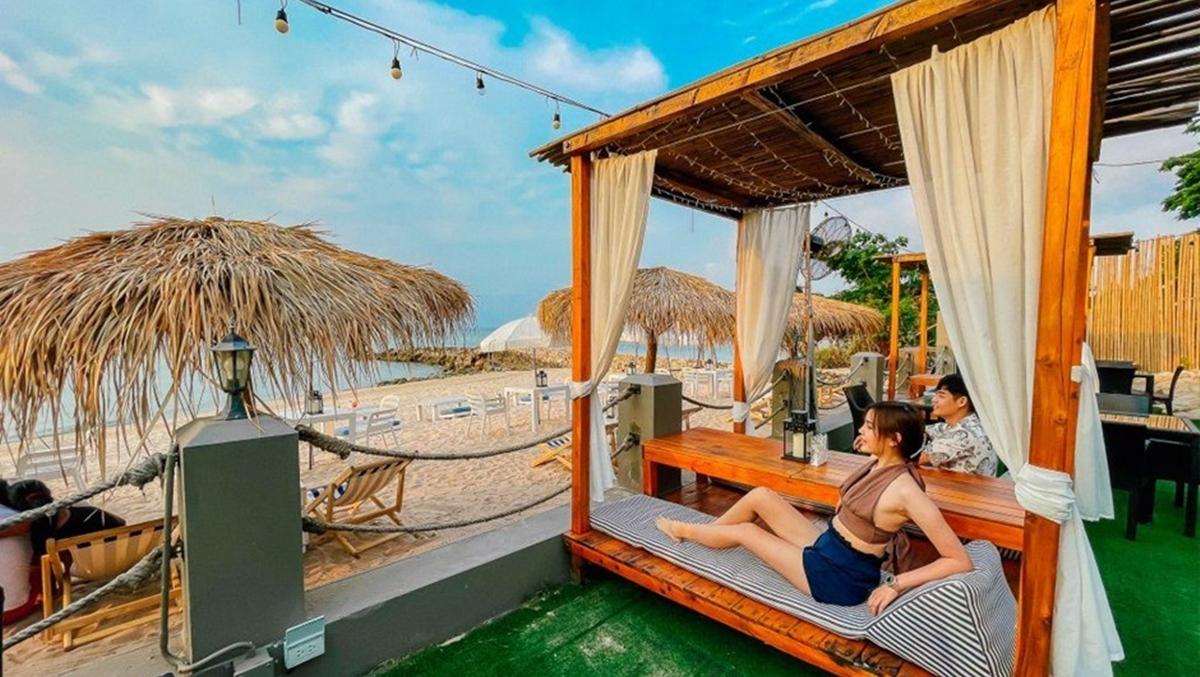 ท่องเที่ยว ที่พัก ที่พักราคาเบาๆ ที่พักสวยๆ ที่พักใกล้กรุง เที่ยวใกล้กรุงเทพ
