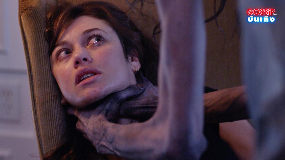 Mara Midnight Cinema MONO29 มาร่า ตื่นไหลตาย โอลก้า คูรีเลนโก้