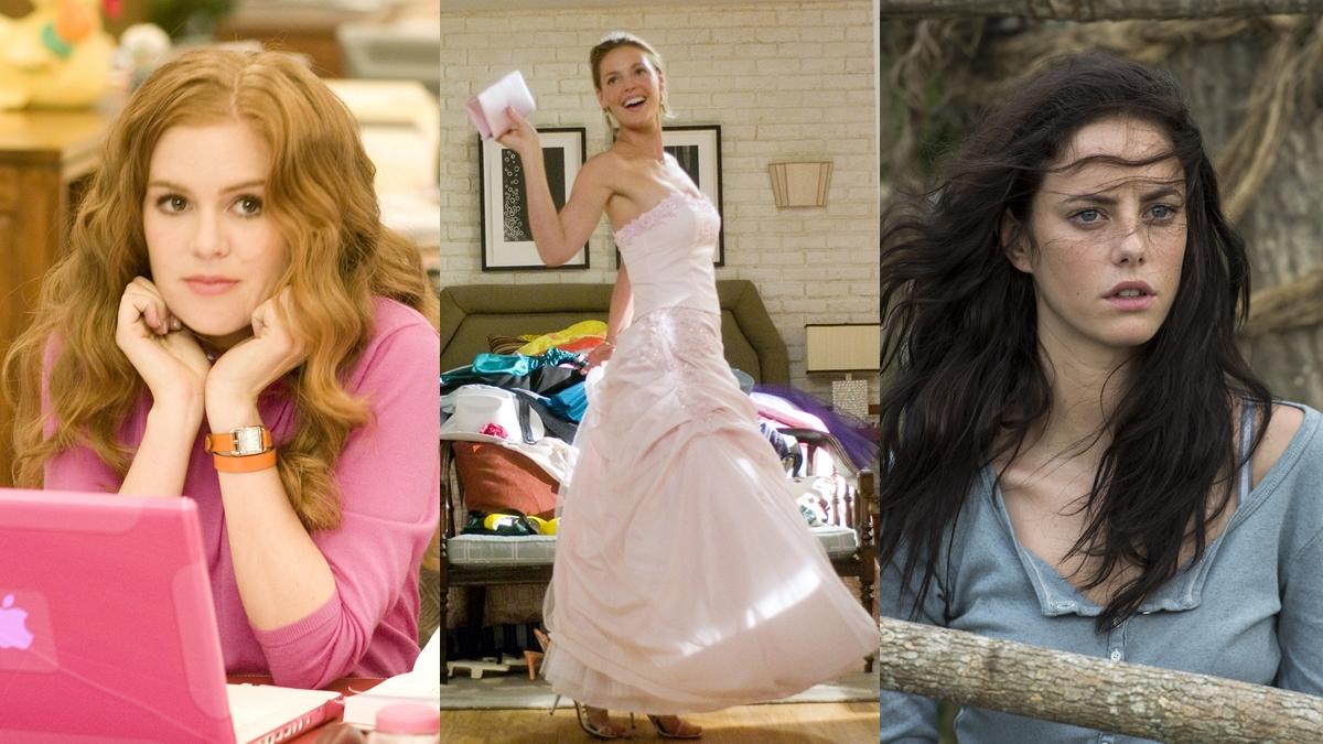 ซีรีส์ฝรั่ง ซีรีส์เกี่ยวกับผู้หญิง ภาพยนตร์ต่างประเทศ ภาพยนตร์เกี่ยวกับผู้หญิง แนะนำซีรีส์
