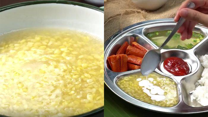 สูตรขนมหวาน สูตรขนมไทย เมนูขนมทำขาย