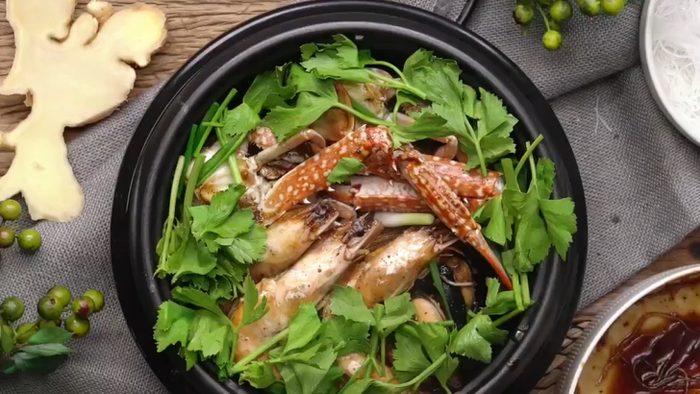 สูตรอาหาร เมนูทะเล เมนูทำง่าย