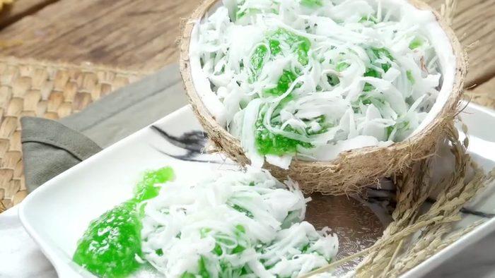 ขนมไทยโบราณ สูตรขนมหวาน สูตรขนมไทย เมนูขนมทำขาย