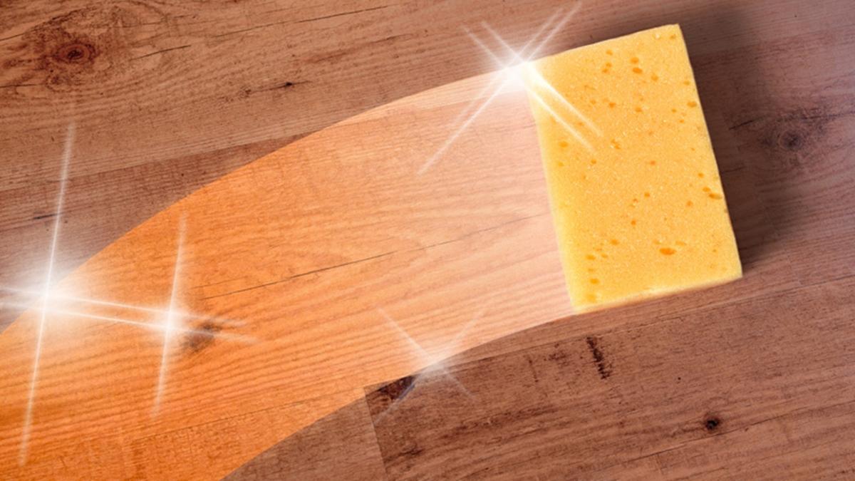 ถูพื้น ทริคดูแลบ้าน พื้นไม้เนื้อแข็ง วิธีทำความสะอาด เคล็ดลับ เทคนิค