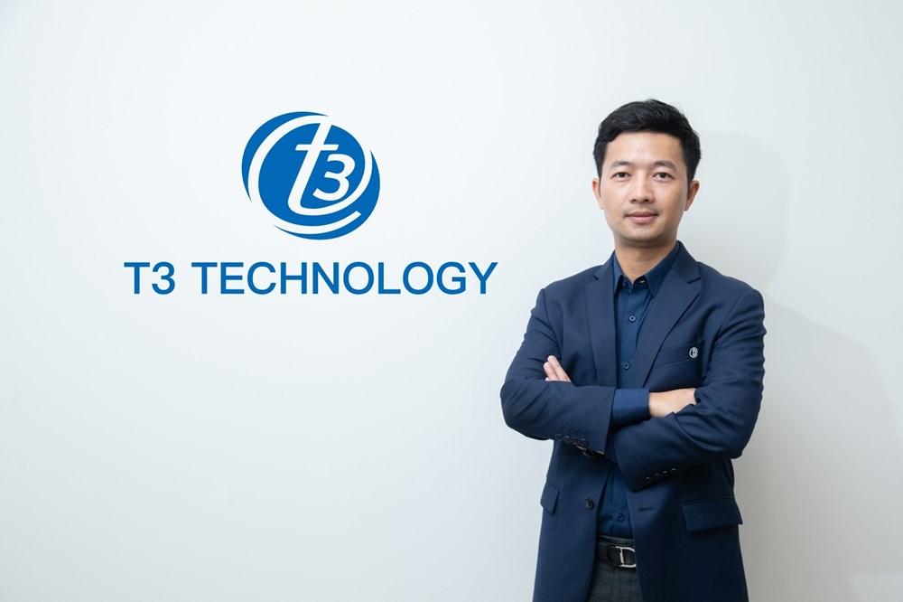 Smart LOT T3 Technology ตลาด loT
